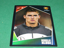 N°314 M. KLOSE ALLEMAGNE DEUTSCHLAND PANINI FOOTBALL UEFA EURO 2004 PORTUGAL
