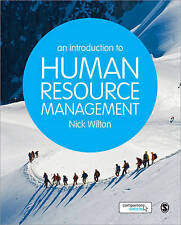 An Introduction to Human Resource Management by Nick Wilton (Paperback, 2010)