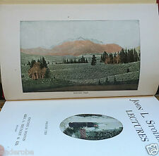 Stoddard's OLD AMERICAN WEST 100's of GREAT Photos of YESTERYEAR L@@K! 1800s WOW