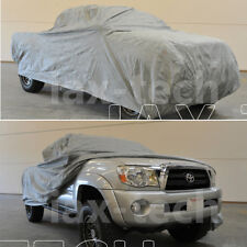 2014 Chevy Silverado 1500 Crew Cab 6.5ft Std Bed Breathable Truck Cover