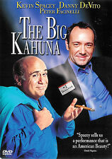 The Big Kahuna ~ Kevin Spacey Danny DeVito ~ DVD WS ~ FREE Shipping USA
