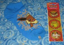 New Pokemon Eevee & More Gift Lot Authentic Great Items Next Day USA Shipping