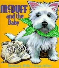 McDuff and the Baby, Rosemary Wells, Susan Jeffers, Acceptable Book
