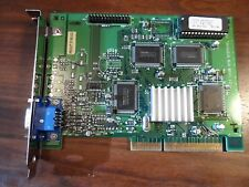 1998 STB Systems Inc. V-128 AGP  Graphics Card Use Untested