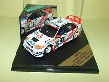 MITSUBISHI CARISMA GT RALLY DU PORTUGAL TAP 1998 CAMPOS VITESSE 1:43