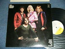 EDGAR WINTER GROUP Japan Original 1972 ECPL-74 NM LP THEY ONLY COME OUT AT NIGHT