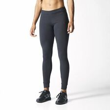 ADIDAS WOMEN TRAINING ESSENTIALS TIGHTS SIZE L (16-18)