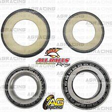 All Balls Steering Headstock Stem Bearing Kit For Honda CB 750 Nighthawk 2003