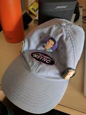 Vintage Nsync hat W/ three bandmember pins. Everything is decent quality