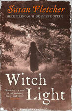 Witch Light by Susan Fletcher, Book, New (Paperback)