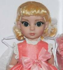 Strawberry Cupcake Patsy doll Tonner Dallas Convention Ltd 125 W/ COA