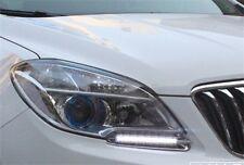 OPEL VAUXHALL MOKKA 2012-2016 Chrome LED Daytime Running light DRL