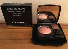 CHANEL Joues Contraste Powder Blush # 260 Alezane, 6g .21oz NIB