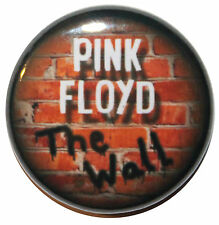 "1"" (25mm) Pink Floyd ""The Wall"" Button Badge Pin - Music & Gift - MADE IN UK"