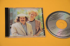CD (NO LP ) SIMON & GARFUNKEL GREATEST AUSTRIA PRESS