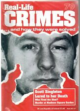 Real-Life Crimes Magazine - Part 79