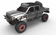 REDCAT Clawback 1/5 Scale Electric RC Truck Rock Crawler 4WD 2.4GHz - GUN METAL