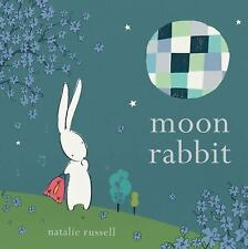 Moon Rabbit-ExLibrary