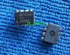 5pcs LM3080N OP Transconductance AMP IC NSC DIP-8