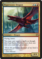 x1 Hypersonic Dragon MTG Return to Ravnica M/NM, English