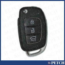 Genuine Hyundai 3 Button Genuine Remote Tuscon 2012- Onwards  - 95430-D3100