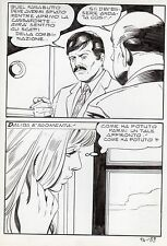 OUTRE TOMBE VENGEANCE OCCULTE SUPERBE PLANCHE ELVIFRANCE  PAGE 159