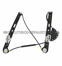 FRONT WINDOW REGULATOR LEFT 51337020659 51 33 7 020 659 for BMW E46 325i 330i