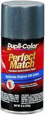 Duplicolor BGM0536 WA8915 For GM Code 83 Gunmetal 8 oz. Aerosol Spray Paint