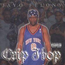 RARE Crip Hop by Jayo Felony JAY Z Snoop Doggy Dogg DISS! Take a Ride
