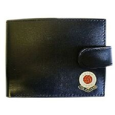 LUTON TOWN F.C LEATHER WALLET