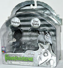 Disney Frankenweenie Persephone Live Sparky 2 Pack
