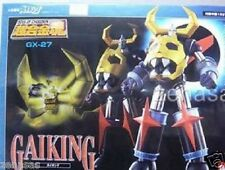 New Soul of Chogokin GX-27 Gaiking Bandai