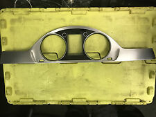 VW VOLKSWAGEN PASSAT CC INSTRUMENT CLUSTER HOUSING COVER 3C8858366J