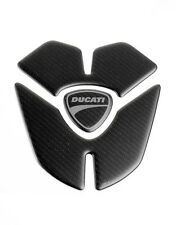 Ducati Performance Carbon Fibre Fuel Tank Protector, Monster 1200 821, 97480051A