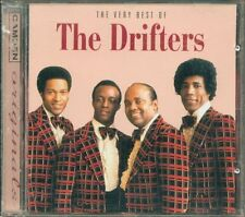 The Drifters - The Very Best Of Cd Ottimo