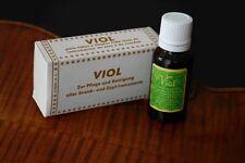 VIOL Nettoyage et Produit de soin pour couche- et Pincées, 20 ml Bouteille