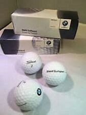 BMW Titleist Pro V1 Golf Ball (pack of 3) Genuine BMW Lifestyle 80232284799
