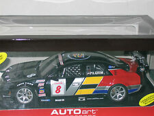 1/18 AUTOART CADILLAC CTS - V #8 SCCA WORLD CHALLENGE 2004 , NEW
