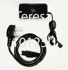 NEW GENUINE BLACKBERRY PLAYBOOK RAPID TRAVEL CHARGER - ACC-39341-201