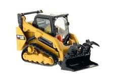 1/50 Diecast masters 85526 Caterpillar Cat  259D Compact Track Loader