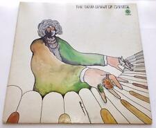 The New Spirit Of Capitol 1970 Pink Floyd Grand Funk 33rpm Vinyl LP Strong VG+