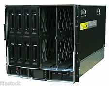 HP BLc7000 Blade Chassis BLc BL c7000 507019-B21 Enclosure Generation2 Enclosure