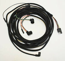 1966 Mustang Tail light wire Fastback with correct boots Wire Harness Loop USA