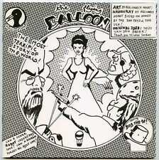 """45t (7"""") EP The FLYING BALLOON Soundtrack / The USA + The Ian Fays"""