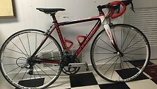 Cannondale Super Six Hi-Mod Bike 49CM SRAM Force Mavic Ksyrium Fizik