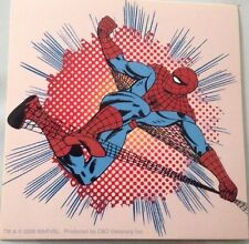 Spider Man Spidy Sign Sticker