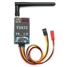 Eachine TS832 Boscam FPV 5.8G 32CH 600mW 7.4-16V Wireless AV Transmitter