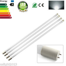 4pcs T8 18W 120CM 1.2M White Light LED Fluorescent Tubes Lamp Bulb AC85-250V