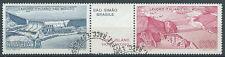 1981 ITALIA USATO DITTICO LAVORO - 4