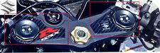 SUZUKI GSXR 1000  09-14' CARBON TOP CROWN 990D0-47H05-CRB